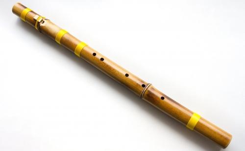 Флейта Любви F#4 (фа-диез)