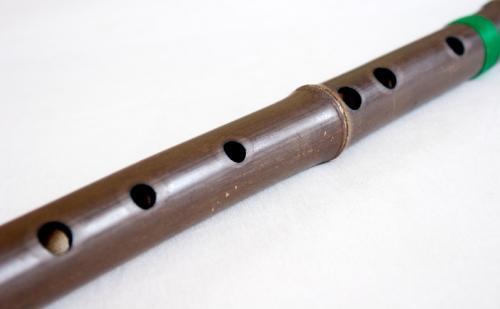 Сяо C4 (до), традиционная