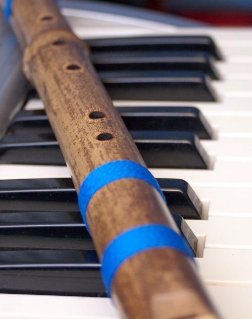 Флейта Любви А4 (ля)